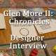 Designer Interview – Part 1