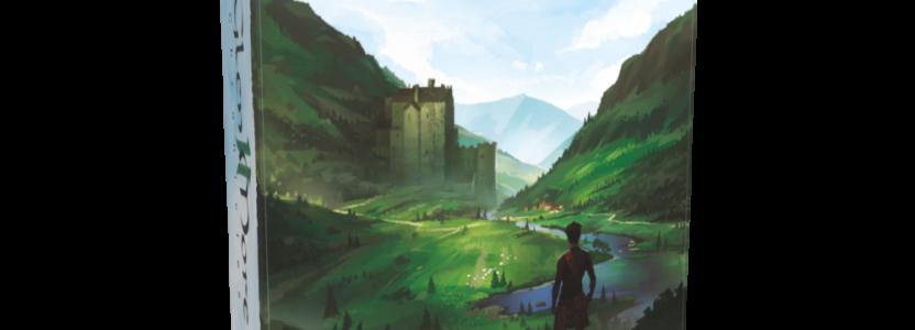 What lies hidden in the Highlands…