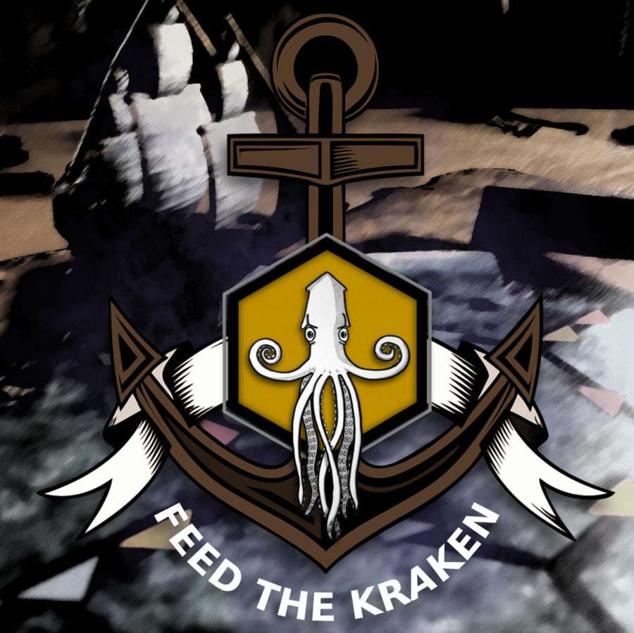 Spiel Instabil und Funtails veröffentlichen 'Feed The Kraken'