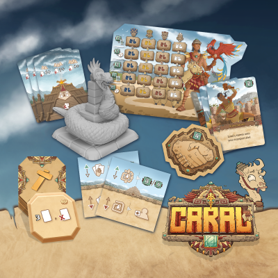 The modules and how they influence your CARAL experience